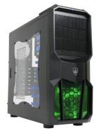 OCHW A6-6400k 4.1GHz Gaming PC (AMD A6-6400K DUAL Core RICHLAND CPU, AMD Radeon 8470D Graphics Card, 1TB Hard Drive, 8GB DDR3 Memory, , USB 2.0, WiFi)