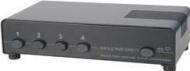 AV Link AV: Link 128.425140W 4Way Protegida Altavoz Selector