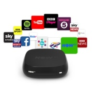 BSKYB Now TV HD Smart TV Box (2015)