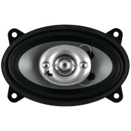 """DB BASS INFERNO BSP57 Coaxial Speakers (5"""" x 7"""")"""