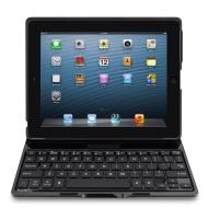 Belkin F5L149edBLK Bluetooth Black mobile device keyboard