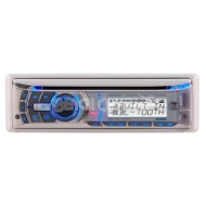 Dual AMB600W Front Panel CD Head Unit