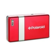 Polaroid Pogo Digital Printer - Red