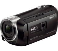 SONY HDR-PJ410B Camcorder - Black