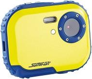 Somikon Wasserdichte Digitalkamera UK-310 für tolle Unterwasser-Fotos