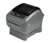 Zebra THERMAL PRINTER (Refurbished) Mfr P/N ZP450