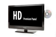 "23"" lcd tv dvd combi 1080p usb media player (samsung screen)"