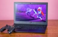 "Asus ROG ZEPHYRUS M GM501 15.6"" Gaming Laptop - Black"