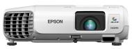 Epson POWERLITE X17 XGA 3 LCD Projector