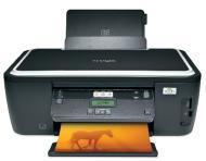 Lexmark Impact Wireless All-In-One Inkjet Printer