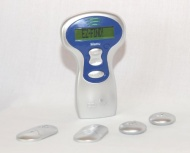 NEW EZ-FIND ELECTRONIC LOCATOR WITH SLIM TAGS