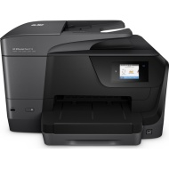 OfficeJet Pro 8715 All-in-One Wireless Inkjet Printer with Fax