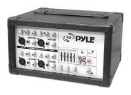 PylePro PMX401