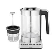WMF LONO Glas coffee machine