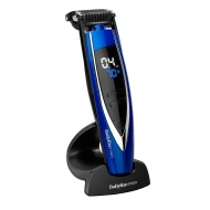 BaByliss For Men Super Stubble Trimmer - Black