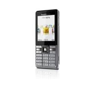 Sony Mobile Ericsson Naite