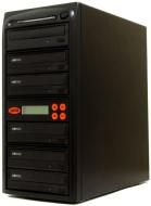 Systor 1 à 5 M-Disc 24X CD / DVD brûleur multi Target Tour de duplicateur gratuitement avec connexion USB (47 € Valeur)