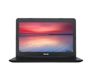 "ASUS C300 13.3"" Chromebook - Black"