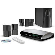 Bose Home Theater System (Lifestyle 38)