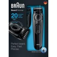 Braun - Beard trimmer 3020