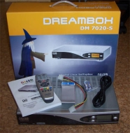 Dreambox 7020-S