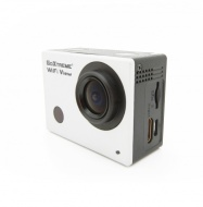 GoXtreme Wifi View Full HD Action Camera - Silver.