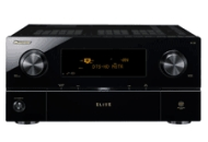 Elite SC-35 3D A/V Receiver (7.1 Channels, 140 W/Channel, 0.08% THD)