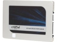 Crucial Technology CT250MX200SSD1