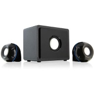 GPX HT12B speaker set