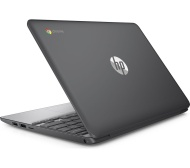 "HP 11-v051na 11.6"" Chromebook - Grey"