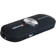 REDDMANGO ANGORA BLACK MP3 PLAYER MR118