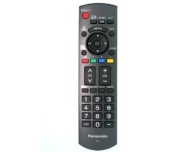 Panasonic Part# N-2QAYB000221 Remote Control (OEM)