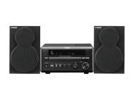 Yamaha MCR-730 - AV system - radio / DVD / USB flash player