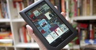 Barnes & Noble Nook Color