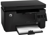 HP Laserjet PRO M 125 A