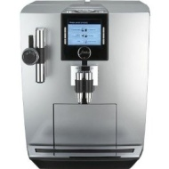 Jura-Capresso Impressa J9 One Touch Automatic Coffee Center