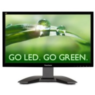 "Viewsonic Value Series VA1912m-LED 19"" Black Matt"