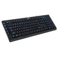 A4 Tech KL-23MU Keyboard USB PS/2