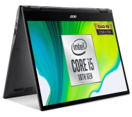 """ACER Spin 713 13.5"""" 2-in-1 Chromebook - Intel® Core™ i3, 128 GB eMMC, Grey"""