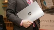 HP Chromebook 13 G1, Core m3-6Y30, 4GB RAM, 32GB Flash (T6R48EA#ABD)