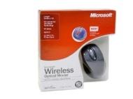 Microsoft Wireless Optical Mouse (K80-00038)