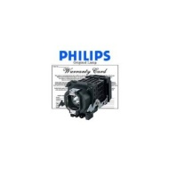 Philips Lighting Sony KDF-55E2000 KDF55E2000 Lamp with Housing XL2400