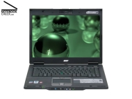 Acer TravelMate 6590 / 6593 / 6595 Series
