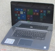 Dell Inspiron 15-7548 (7000 Series, 2015)