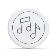 Flic Wireless Music Smart Button