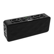 Jensen Bluetooth Wireless Stereo Speaker - Black