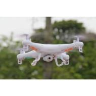 Pack Drône caméra HD X5C SYMA RC et SD 4G