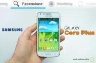 Samsung Galaxy Core Plus (G3500) / Trend 3 (G3502)