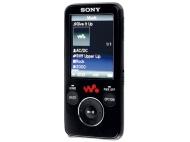 Sony Walkman NWZ-S630 Series (S636/S638/S639)