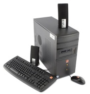ZT Affinity 7221Xa Desktop